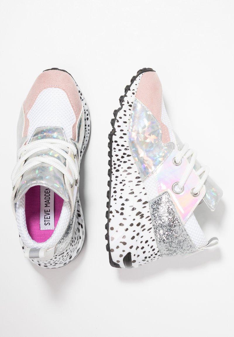 Steve Madden - Sneakers laag - blush/multicolor