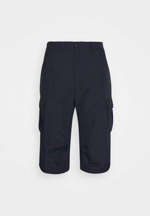ARDOCH - Pantalón corto de deporte - dark blue