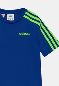 adidas Performance - SET UNISEX - Korte broeken - royal blue/signal green - 3
