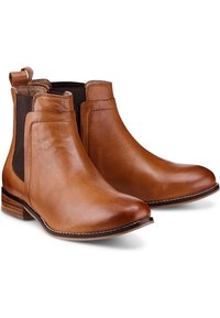 COX - Ankle boots - hellbraun - 2
