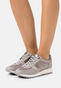 PARFOIS - Zapatillas - grey/silver - 0