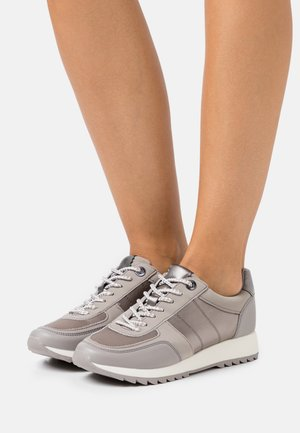 Zapatillas - grey/silver