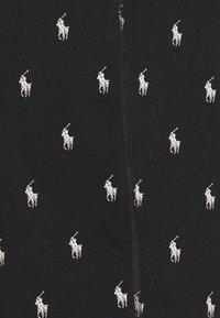 Polo Ralph Lauren - Pyžamový spodní díl - black - 6