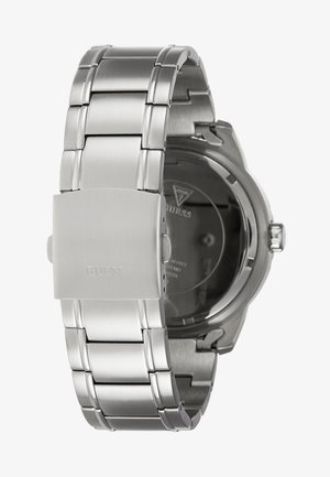 MENS SPORT - Reloj - silver-coloured/black