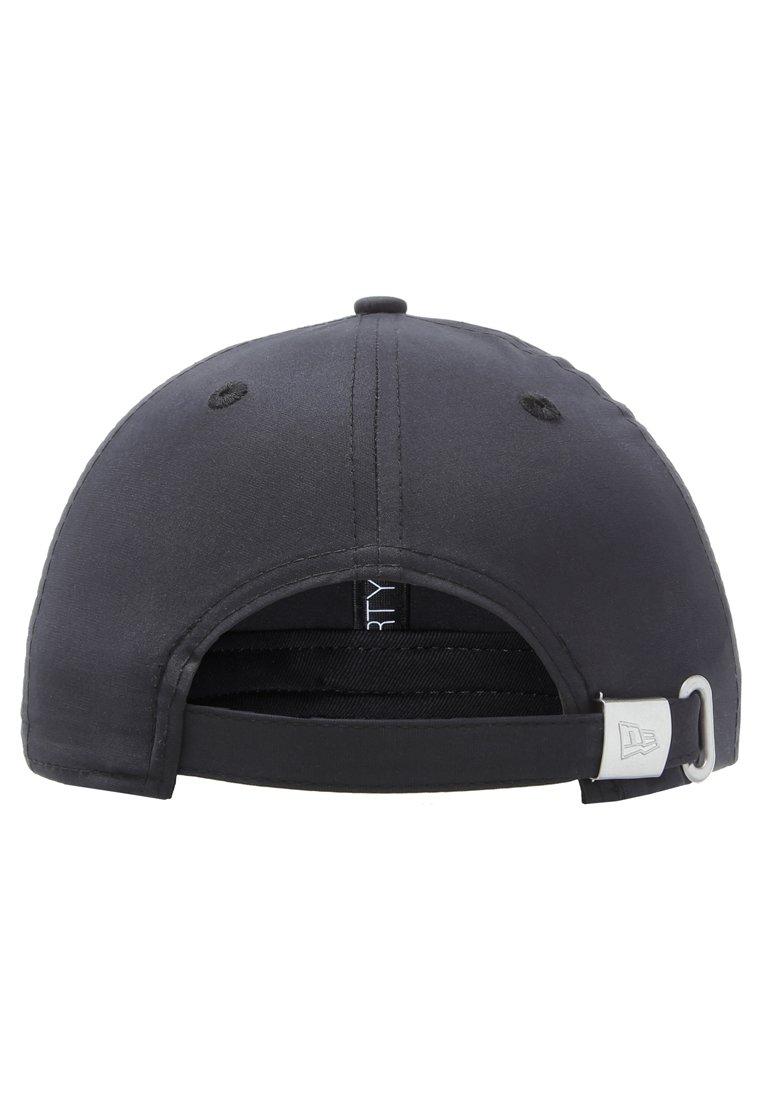 New Era FORTY FLAWLESS LOGO - Cap - black/svart OMSjpOqit3g9XFK