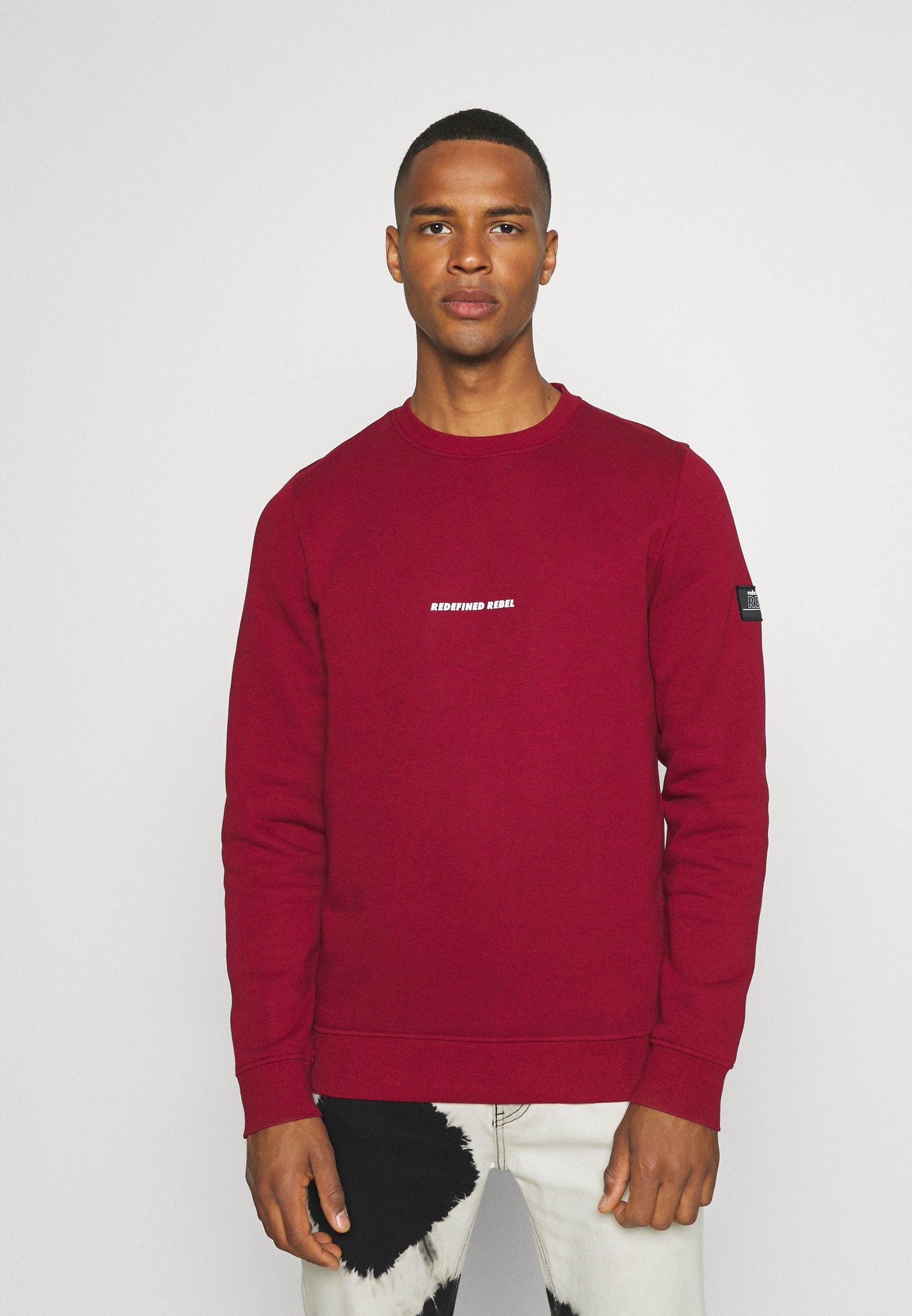 Men BRUCE - Sweatshirt