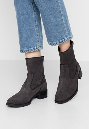 EMPER - Classic ankle boots - tempest