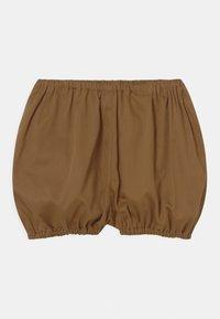 Konges Sløjd - VARDA  BLOOMERS 2 PACK UNISEX - Shorts - breen - 2