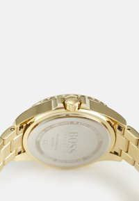 BOSS - PREMIERE - Watch - gold-coloured - 2
