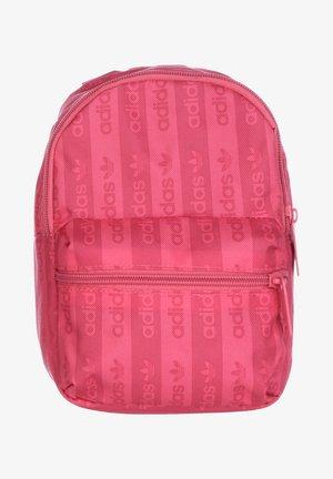 Rugzak - mulitcolor/lab pink