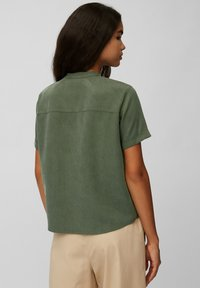 Marc O'Polo DENIM - Button-down blouse - deep depth - 2