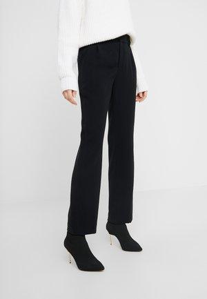 ESSAY - Pantaloni - black