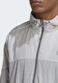 adidas Originals - BX-20 WINDBREAKER - Windbreaker - grey - 5