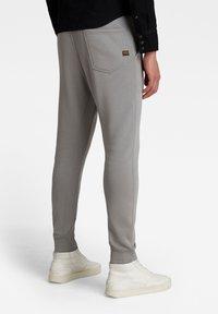 G-Star - PREMIUM CORE TYPE - Pantaloni sportivi - grey - 1