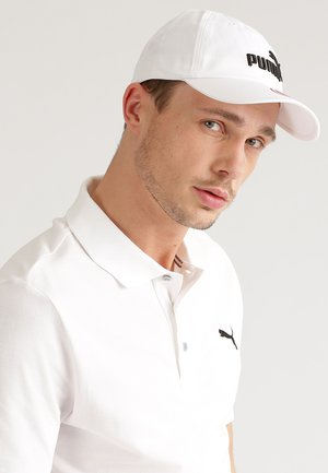 ESSENTIALS - Casquette - white