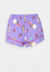 Chelsea Peers - SET - Pyjamas - purple - 2