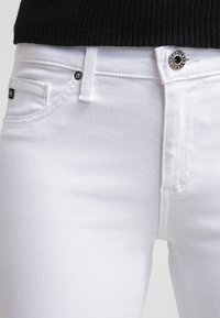 AG Jeans - Jeans Skinny Fit - white - 4
