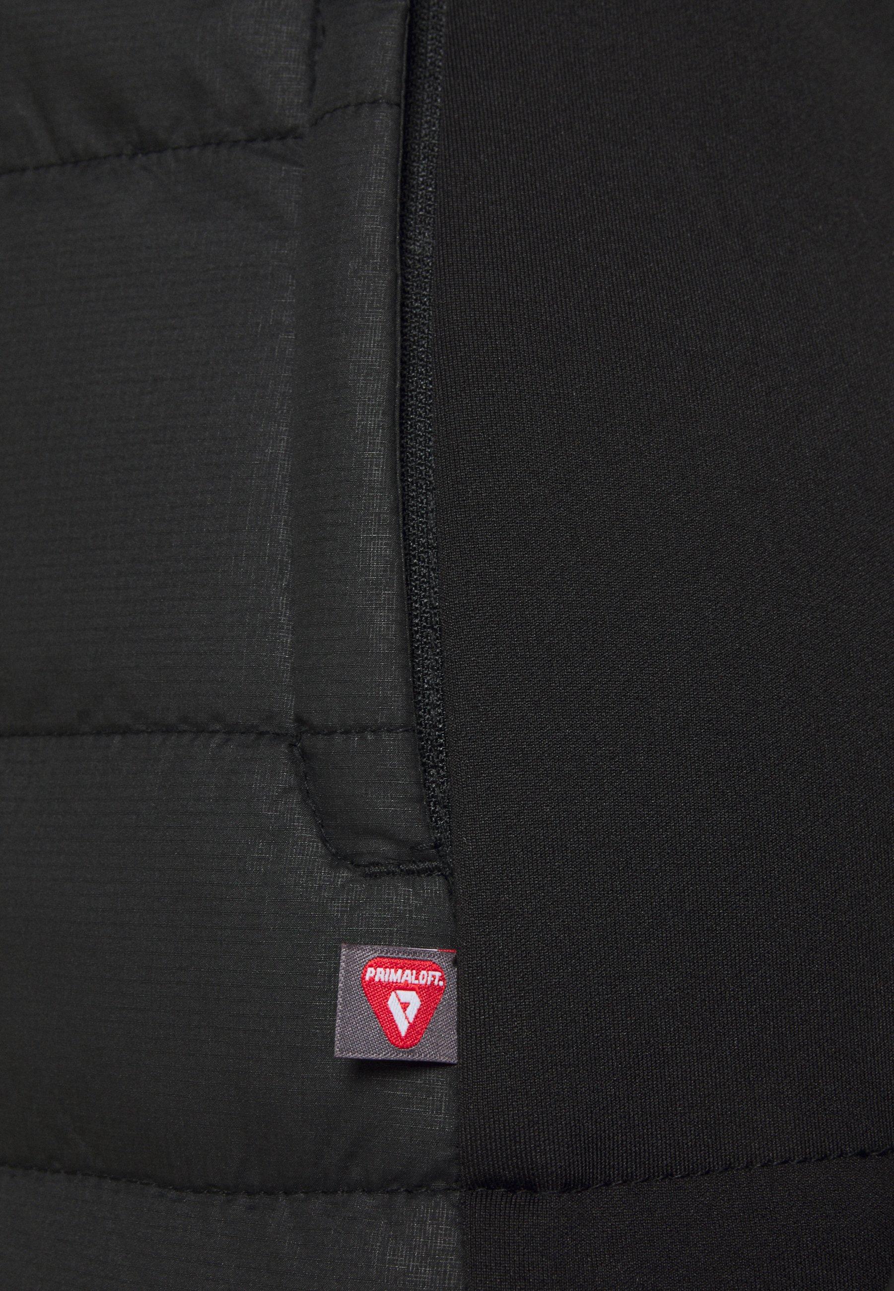 Icepeak DAGSPORO - Winter jacket - black wn96J
