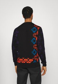 Carlo Colucci - UNISEX - Sweatshirt - black - 2