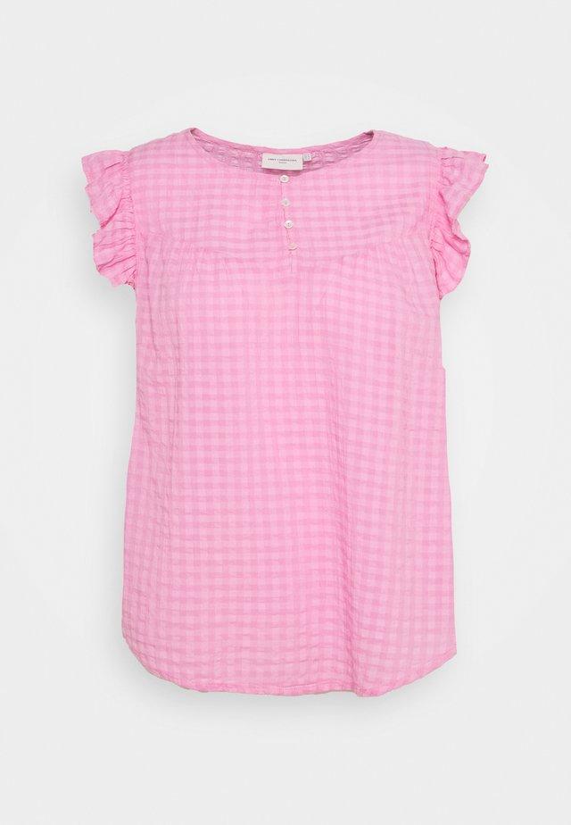 CARPELLE LIFE - Blusa - sachet pink