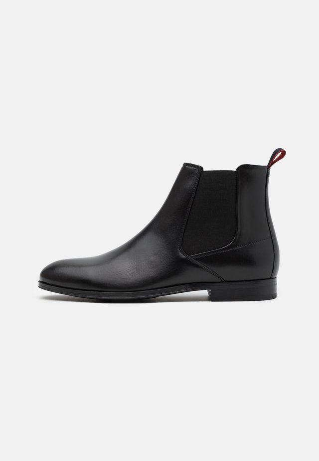 BOHEME - Bottines - black