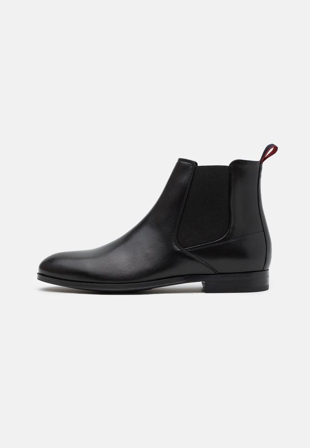 BOHEME - Kotníkové boty - black