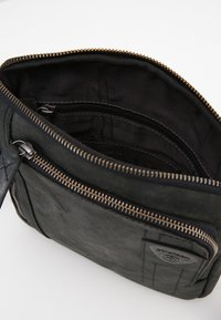 Strellson - RICHMOND - Across body bag - black - 4