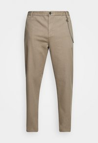 Jack´s Sportswear - CROPPED LOOSE FIT PANTS - Trousers - sand - 5