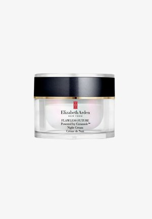 FLAWLESS FUTURE POWERED BY CERAMIDE NIGHT CREAM - Night care - -