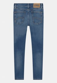 Tommy Hilfiger - SIMON SKINNY - Jeans Skinny Fit - summer blue - 1