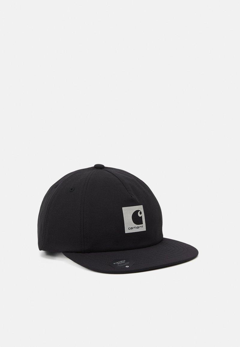 Carhartt WIP - HURST UNISEX - Cap - black