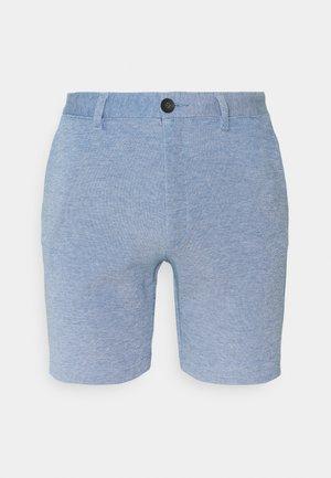 MEARNIS SHORT - Shorts - sky blue