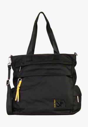 MARRY - Shopping bag - black