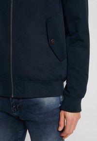Pier One - Summer jacket - dark blue - 5