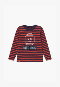LEGO Wear - UNISEX - Long sleeved top - red - 0