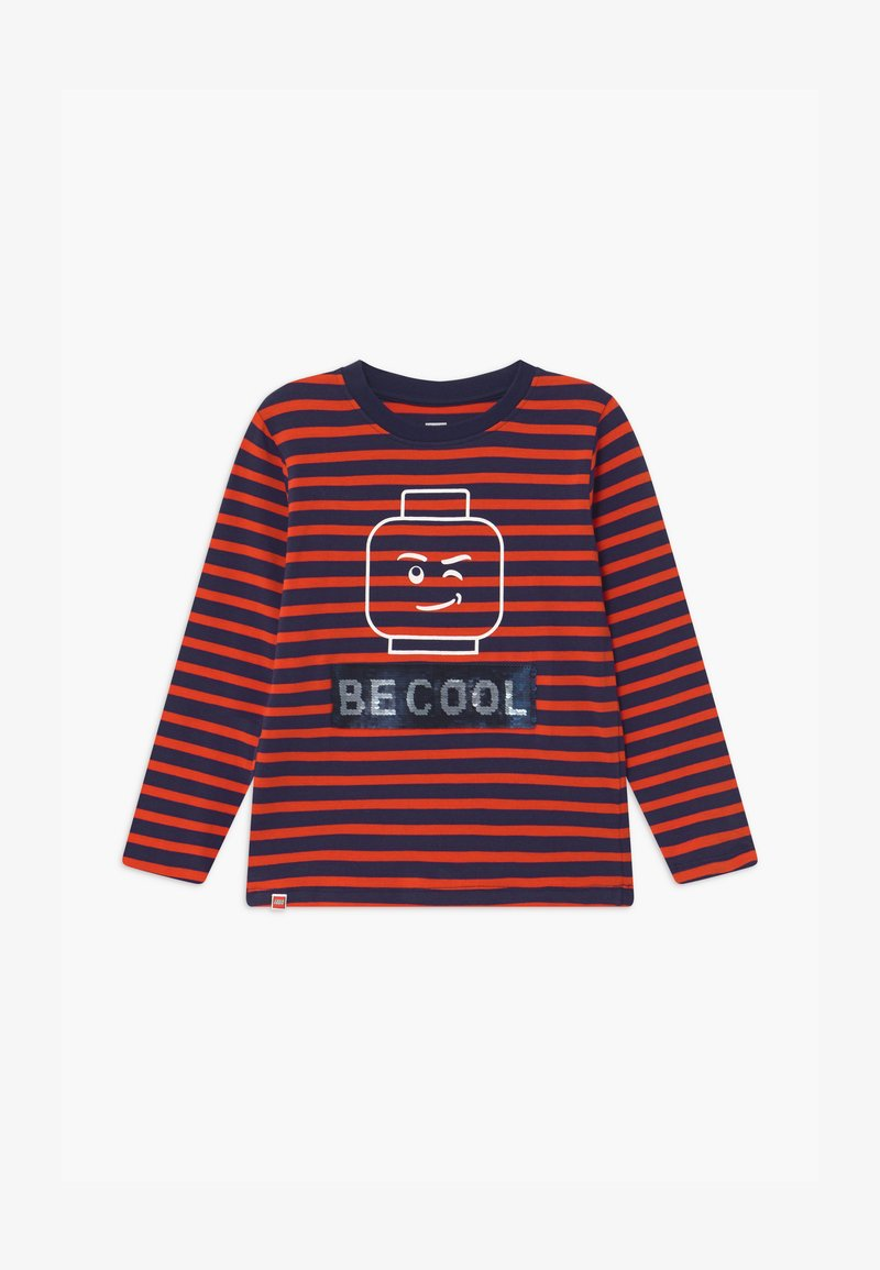 LEGO Wear - UNISEX - Long sleeved top - red