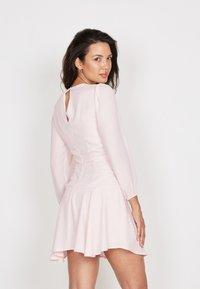True Violet - Day dress - pink - 2