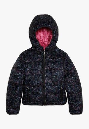JACKET REVERSIBLE - Winter jacket - black