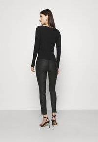 ONLY - ONLKENDELL ETERNAL - Jeans Skinny Fit - black - 2