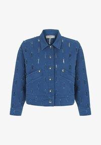 Twist - Denim jacket - blue - 4