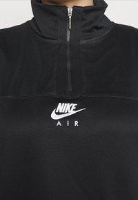 Nike Sportswear - AIR - Sweatshirt - black/white - 4