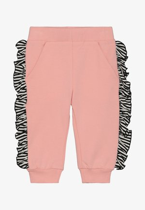 AYA BABY - Trousers - pink