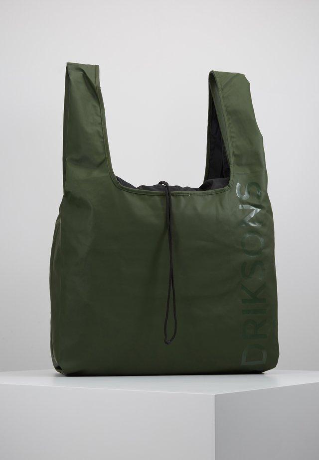 SKAFTÖ BAG - Treningsbag - spruce green