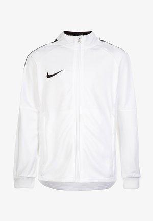 DRY ACADEMY 18 - Training jacket - white