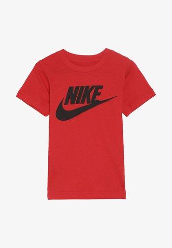 FUTURA TEE - T-shirt con stampa - university red