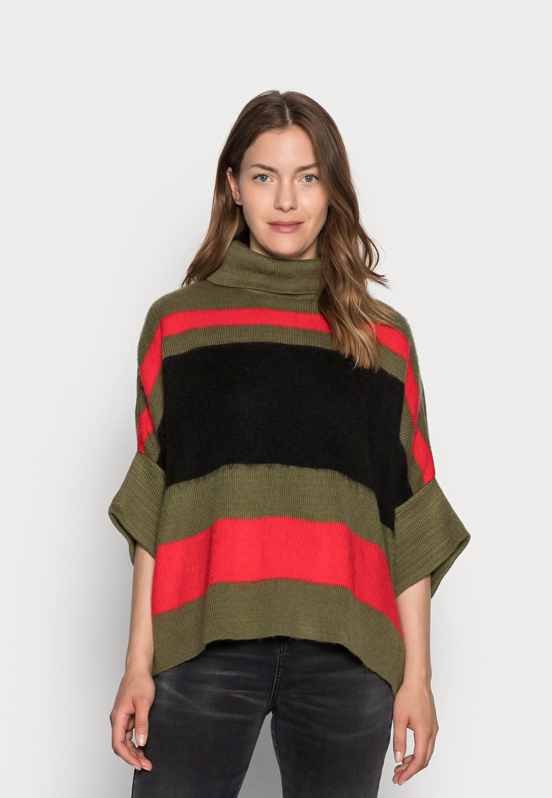 Femme PAPYRUS - Pullover