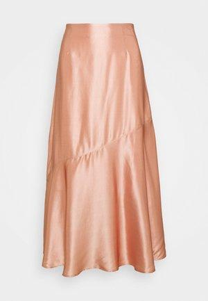 LOTTIE SKIRT - A-line skirt - blush