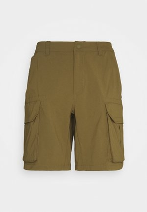 SIGHTSEER - Shorts - military olive