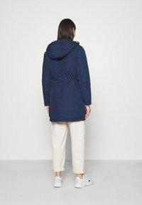 Pepe Jeans - REBECA - Winter coat - ink - 2