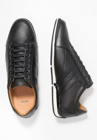 BOSS - SATURN - Trainers - black - 1